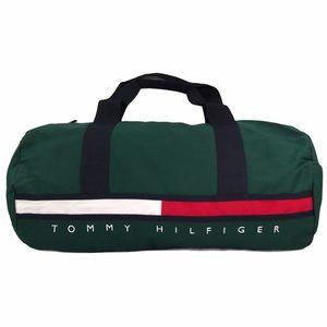 Tommy Hilfiger Gino Flag Duffle Bag
